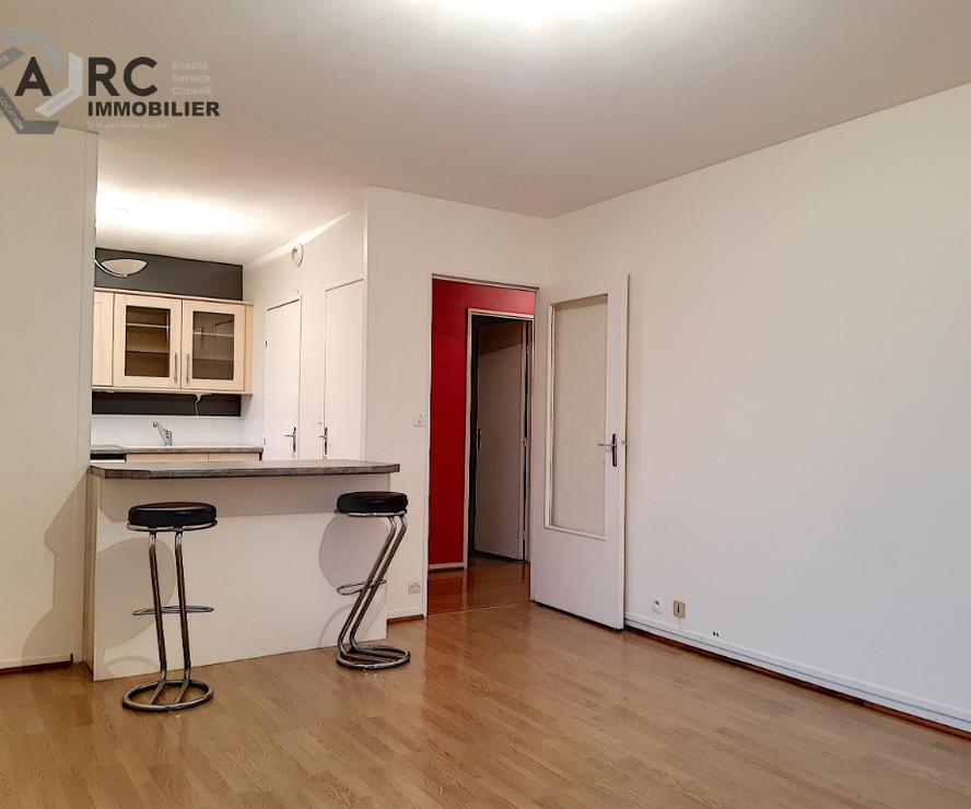 Vente Appartement 2 pièces 50m² SAINT JEAN DE BRAYE - photo