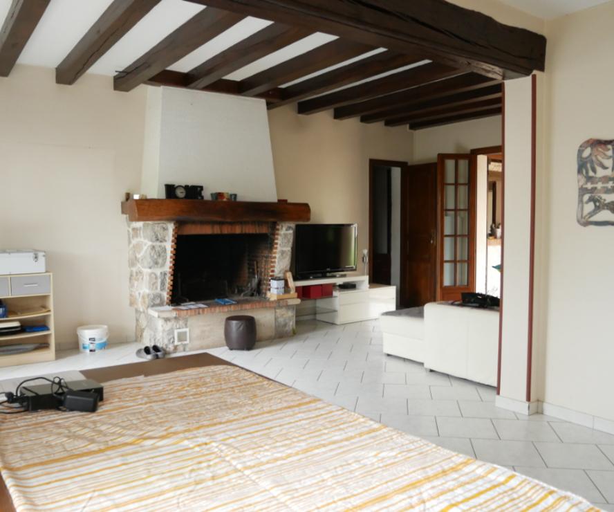 Vente Maison 8 pièces 191m² SAINT AY - photo