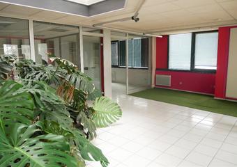 Location Bureaux 10 pièces 270m² Saint-Jean-de-la-Ruelle (45140) - photo 2