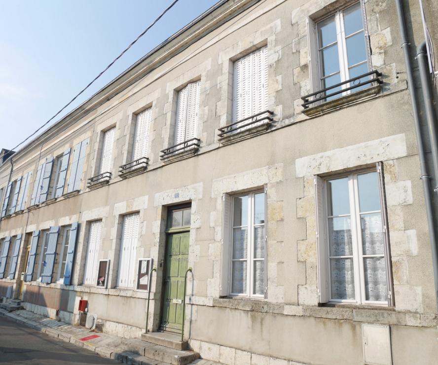 Vente Immeuble JARGEAU - photo