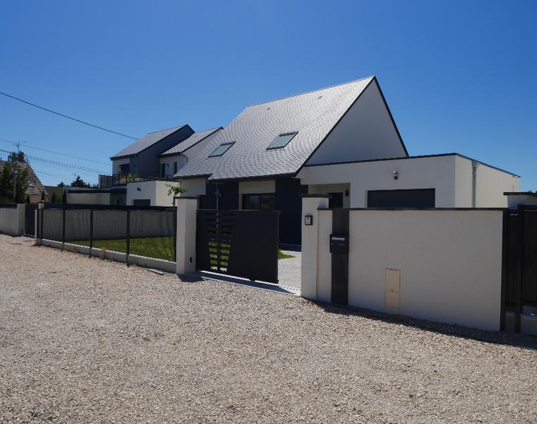 Vente Maison 6 pièces 146m² OLIVET - photo