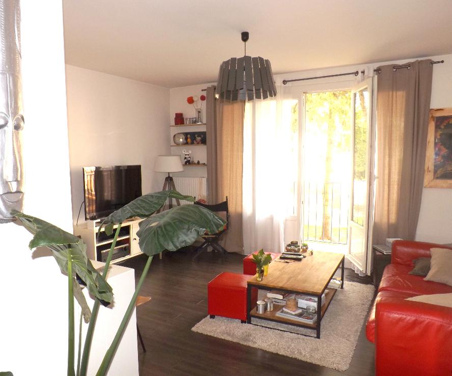 Vente Appartement 3 pièces 59m² ORLEANS - photo