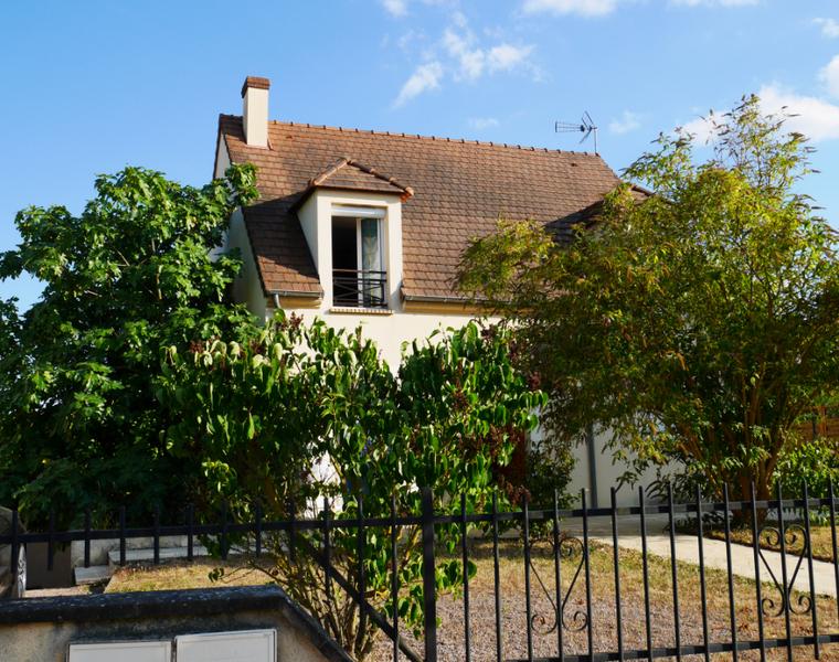 Location Maison 5 pièces 112m² Ingré (45140) - photo