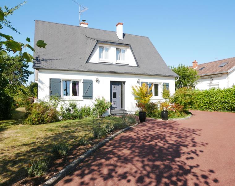 Vente Maison 5 pièces 124m² SAINT JEAN DE BRAYE - photo