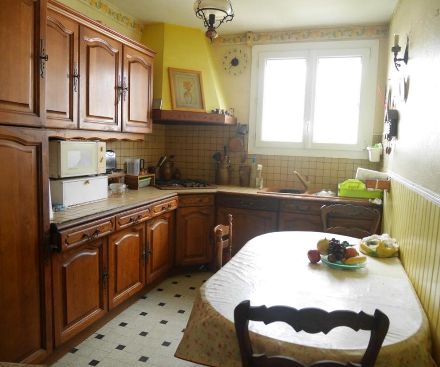 Vente Maison 4 pièces 97m² LA CHAPELLE SAINT MESMIN - photo