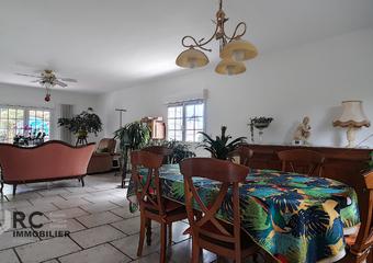 Vente Maison 5 pièces 117m² LA CHAPELLE SAINT MESMIN - photo 2