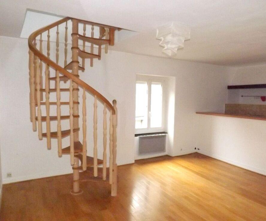 Location Appartement 2 pièces 49m² Orléans (45000) - photo