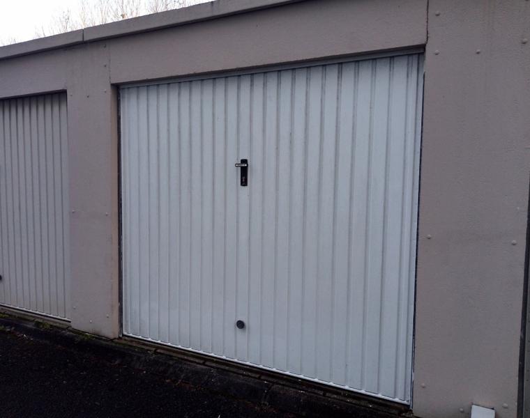 Vente Garage 15m² SAINT JEAN DE BRAYE - photo