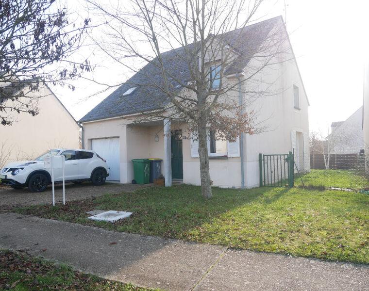 Vente Maison 5 pièces 100m² CHECY - photo
