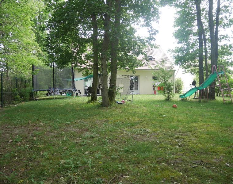Vente Maison 5 pièces 110m² HUISSEAU SUR MAUVES - photo