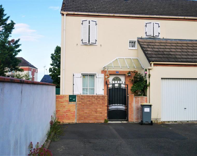Vente Maison 4 pièces 86m² FLEURY LES AUBRAIS - photo