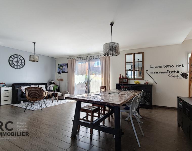 Vente Maison 6 pièces 125m² ST AY - photo
