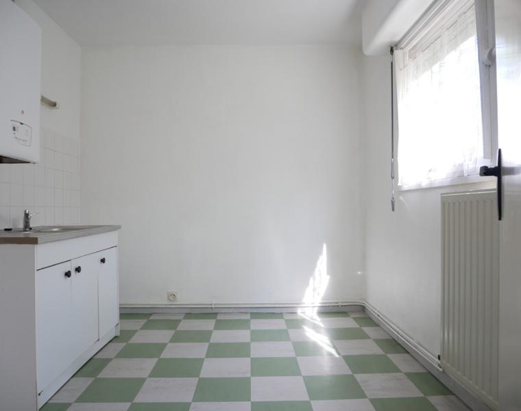 Vente Appartement 1 pièce 33m² SAINT JEAN DE BRAYE - photo