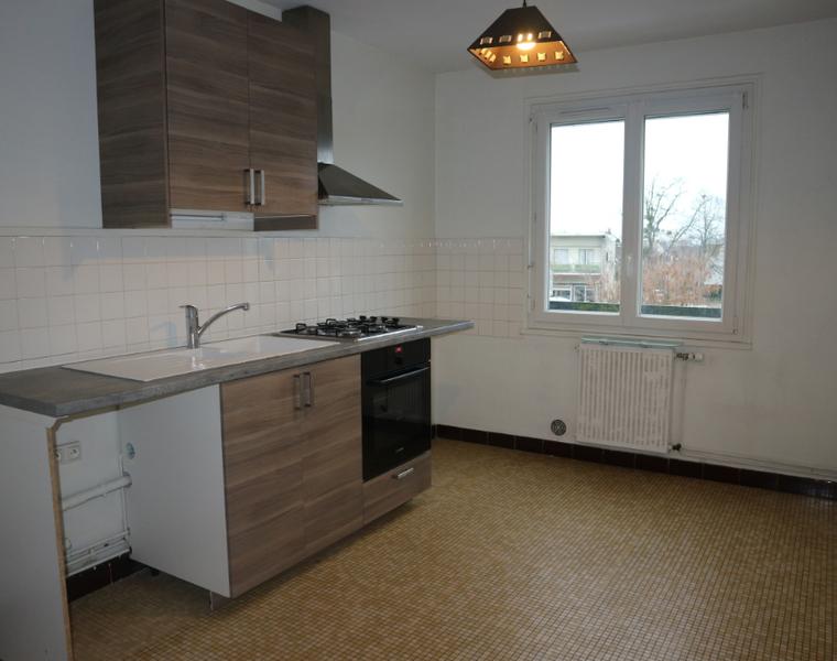 Vente Appartement 2 pièces 54m² LA CHAPELLE SAINT MESMIN - photo