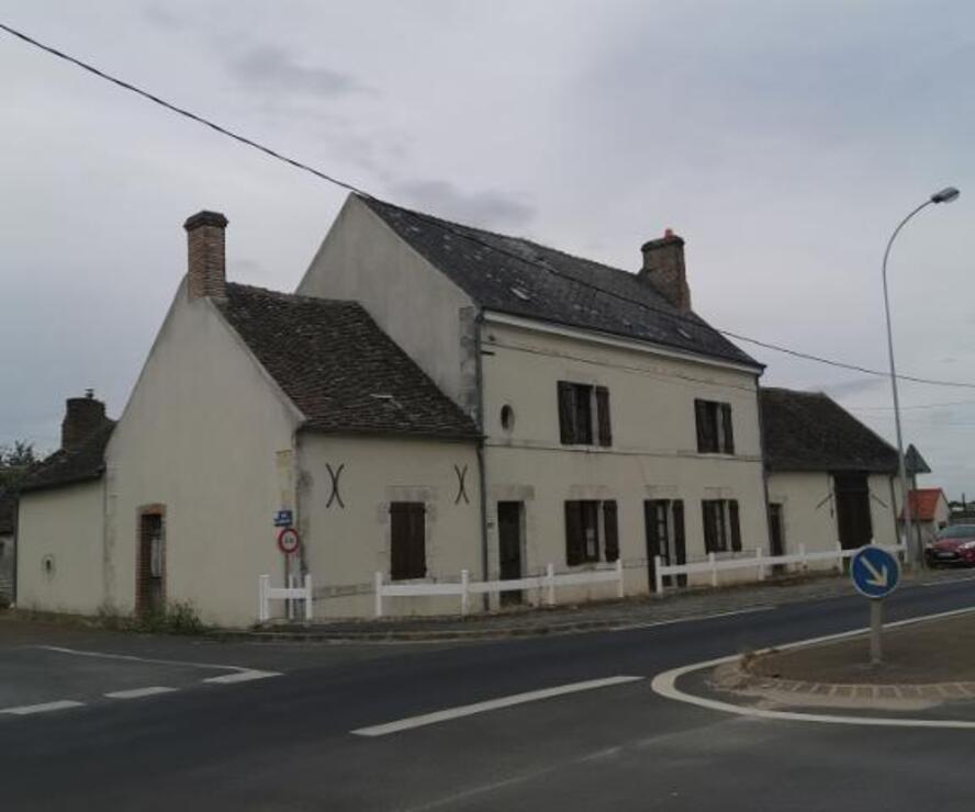 Vente Maison 4 pièces 128m² LA CHAPELLE SAINT MESMIN - photo