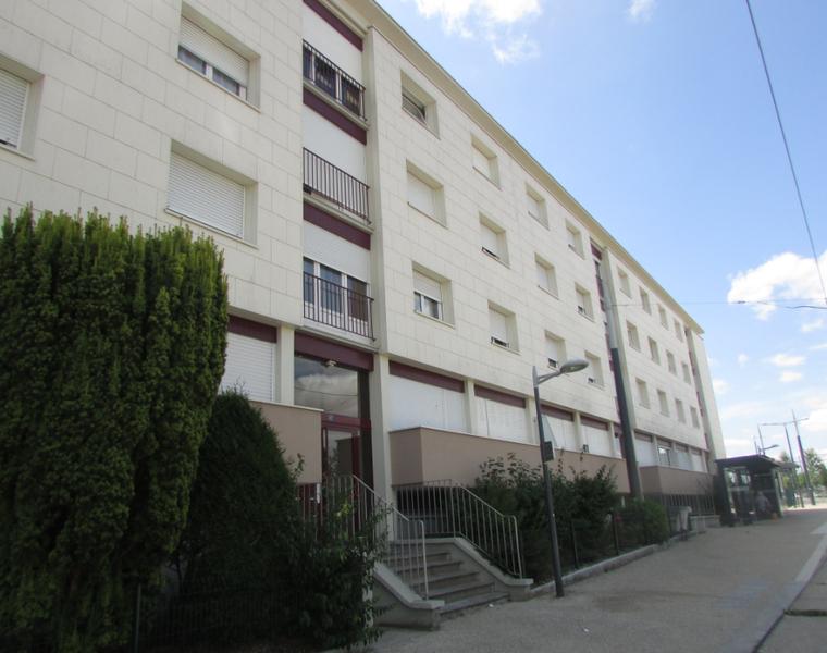 Vente Appartement 4 pièces 73m² SAINT JEAN DE LA RUELLE - photo