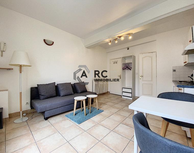 Location Appartement 1 pièce 21m² Orléans (45100) - photo