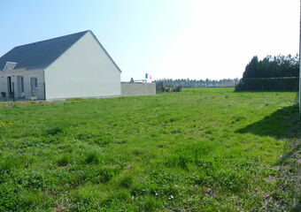 Vente Terrain 703m² SAINT AY - photo 2