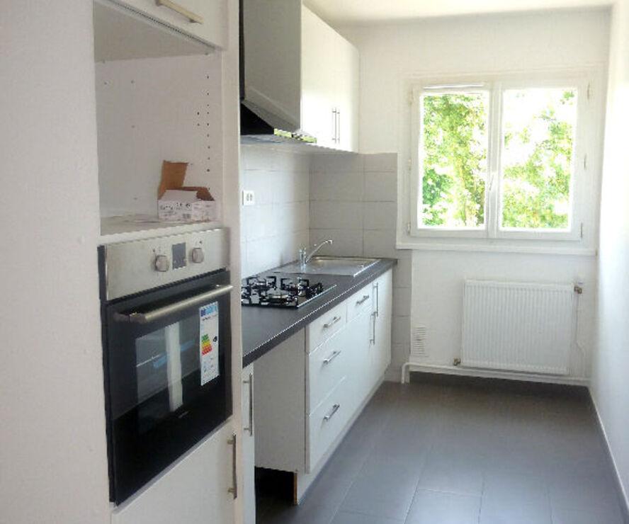 Location Appartement 2 pièces 52m² Saint-Pryvé-Saint-Mesmin (45750) - photo