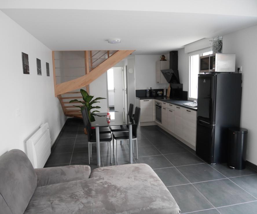 Location Maison 3 pièces 46m² Ingré (45140) - photo