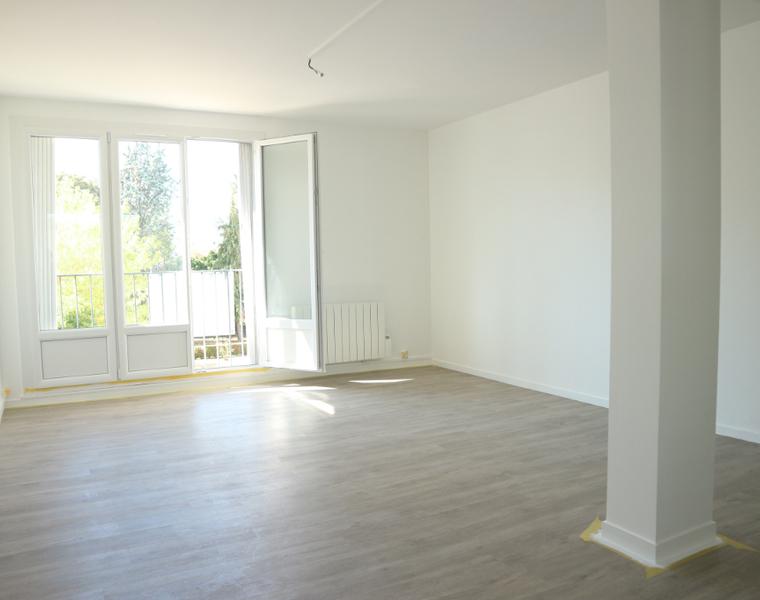 Location Appartement 3 pièces 60m² Orléans (45100) - photo
