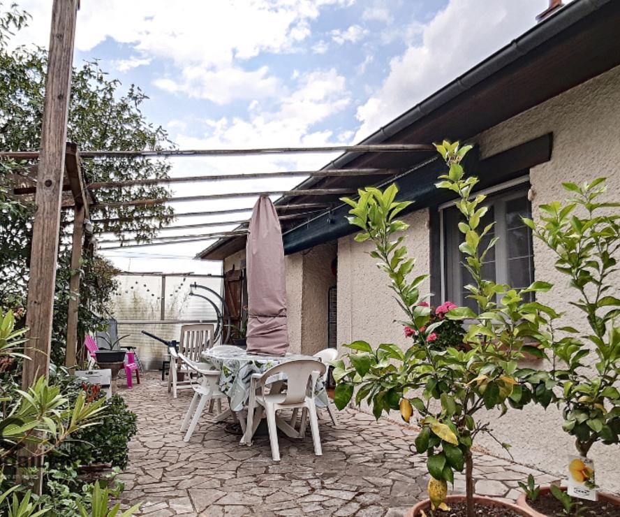 Vente Maison 5 pièces 117m² LA CHAPELLE SAINT MESMIN - photo