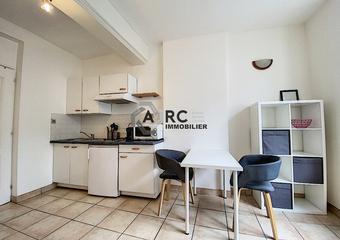 Location Appartement 1 pièce 21m² Orléans (45100) - photo 2