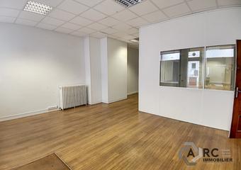 Location Bureaux 5 pièces 89m² Orléans (45000) - Photo 1