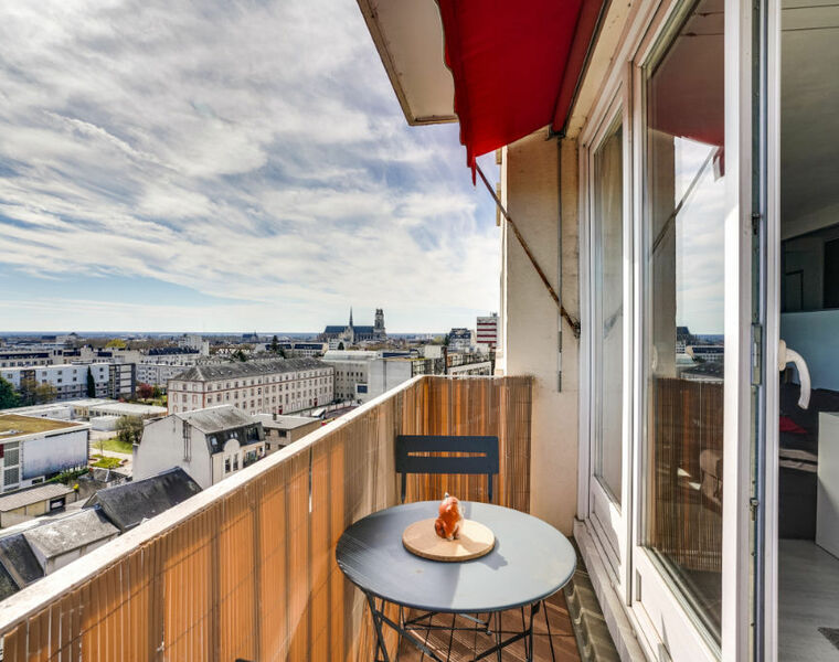 Vente Appartement 5 pièces 82m² ORLEANS - photo