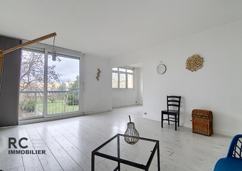 Vente Appartement 4 pièces 81m² SARAN - Photo 1