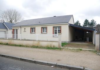 Vente Maison 4 pièces 73m² CHATEAUNEUF SUR LOIRE - Photo 1