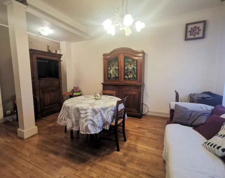 Vente Appartement 4 pièces 80m² FLEURY LES AUBRAIS - photo