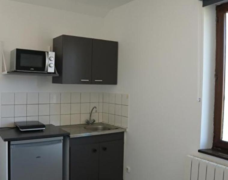 Location Appartement 1 pièce 15m² Orléans (45100) - photo
