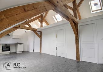 Location Appartement 3 pièces 57m² Orléans (45100) - Photo 1