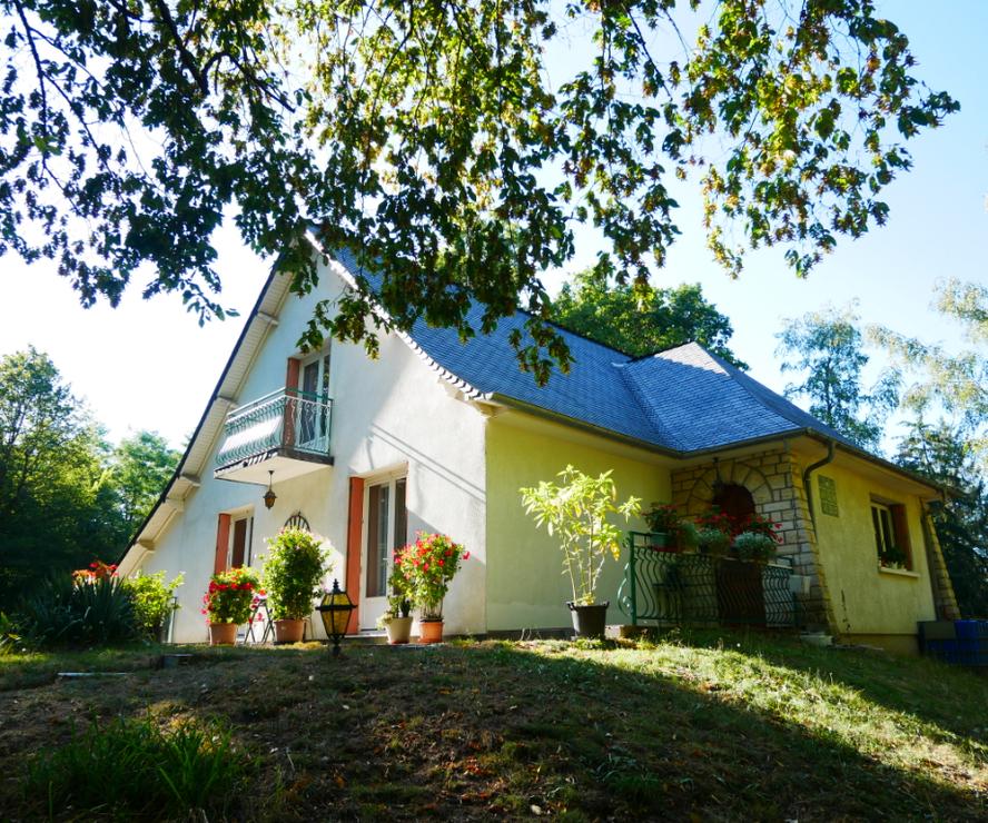 Vente Maison 5 pièces 163m² DONNERY - photo