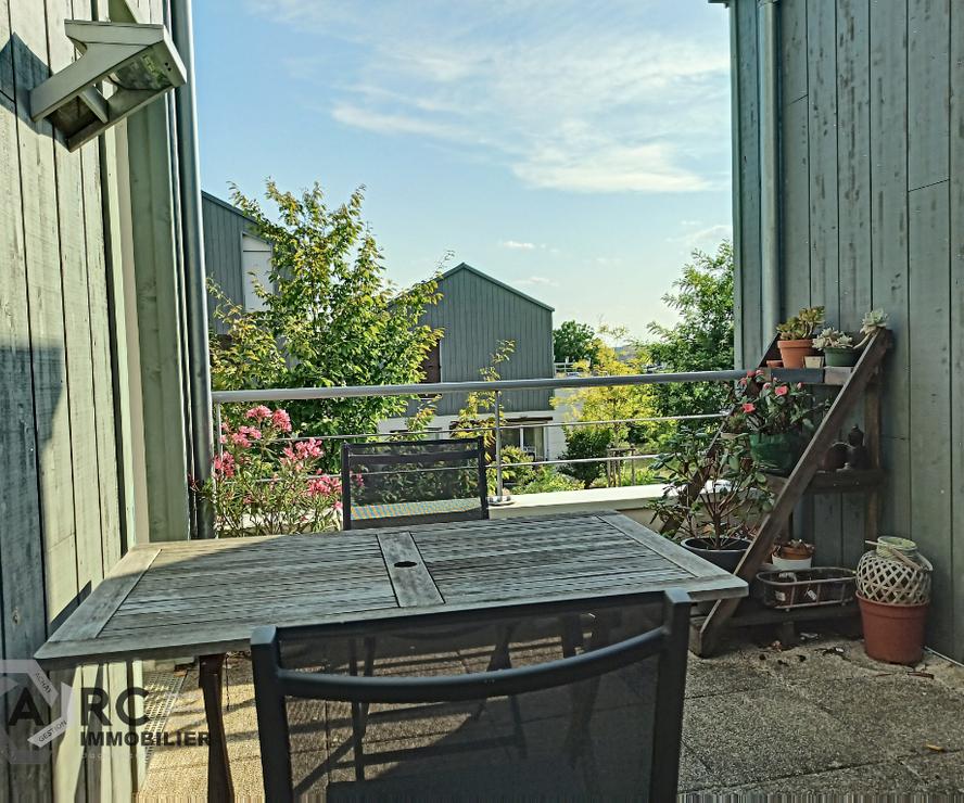 Location Appartement 3 pièces 59m² Ingré (45140) - photo