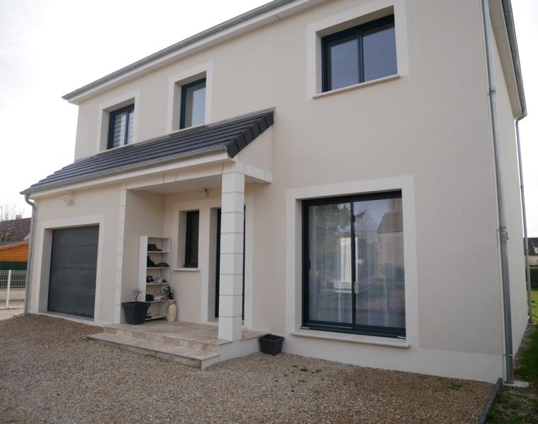 Vente Maison 4 pièces 116m² DARVOY - photo