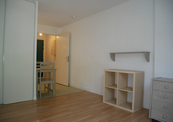 Location Appartement 1 pièce 19m² Saint-Jean-le-Blanc (45650) - Photo 1