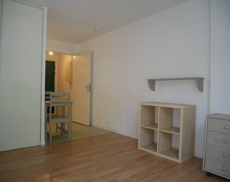 Location Appartement 1 pièce 19m² Saint-Jean-le-Blanc (45650) - photo