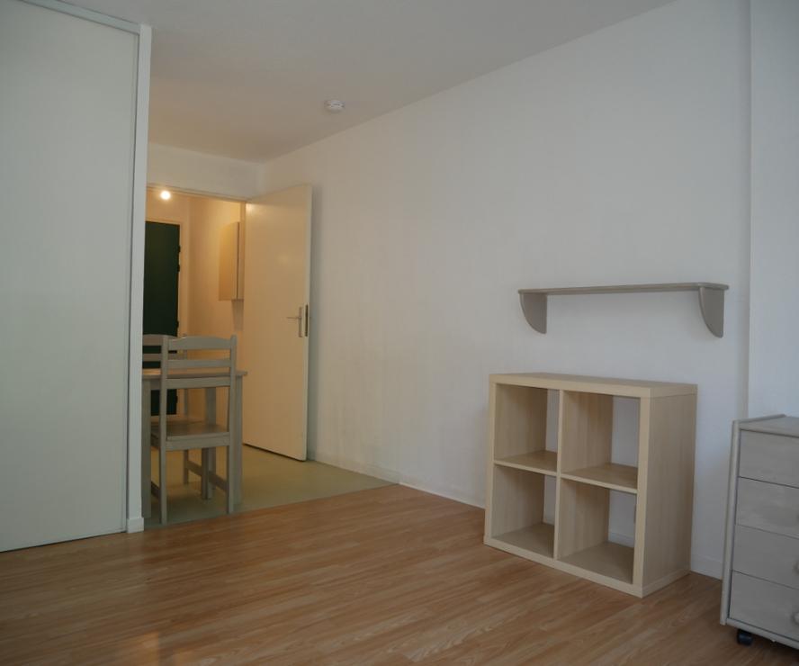 Location Appartement 1 pièce 19m² Saint-Jean-le-Blanc (45650) - photo