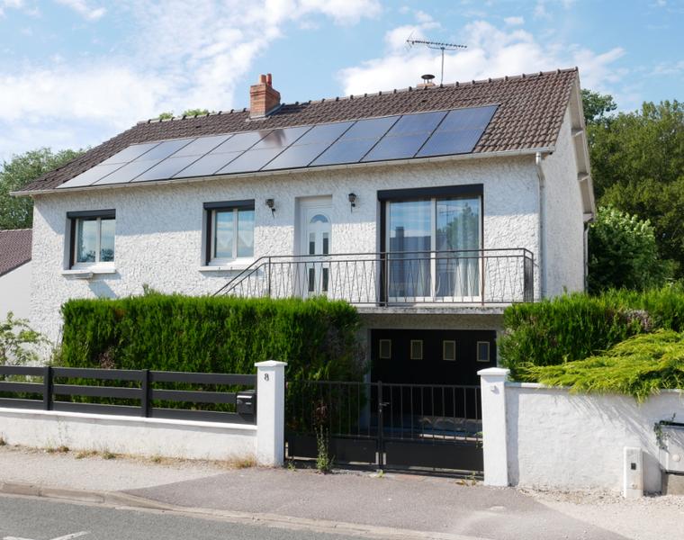 Vente Maison 6 pièces 120m² FLEURY LES AUBRAIS - photo