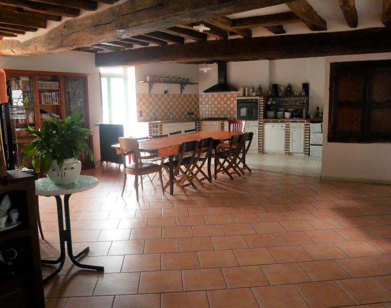 Vente Maison 6 pièces 180m² MEUNG SUR LOIRE - photo