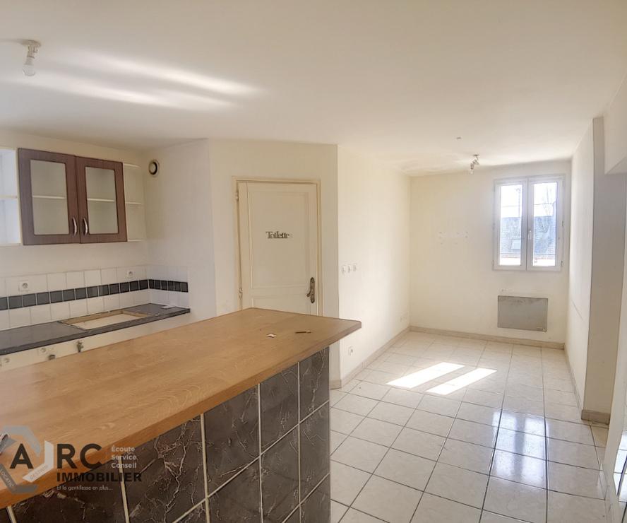 Location Appartement 2 pièces 51m² Châteauneuf-sur-Loire (45110) - photo