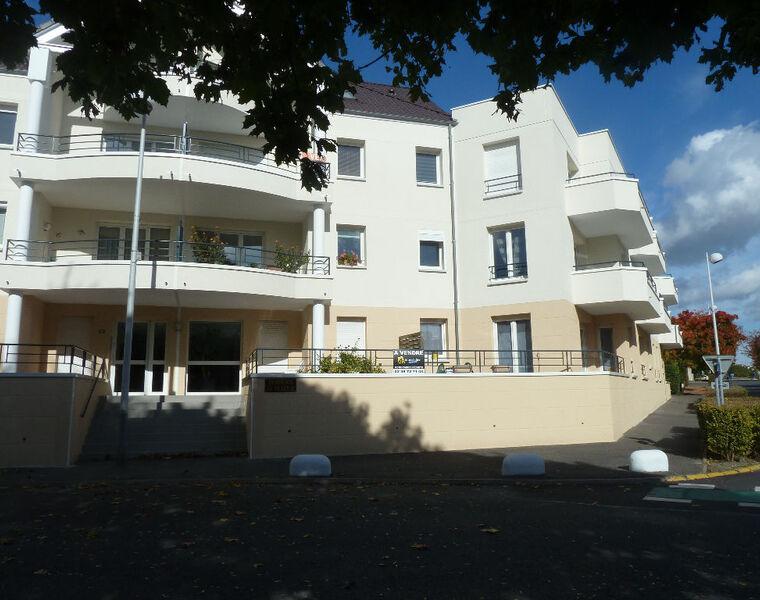 Location Appartement 1 pièce 18m² La Chapelle-Saint-Mesmin (45380) - photo