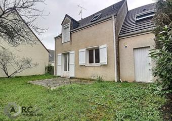 Vente Maison 5 pièces 107m² SARAN - Photo 1