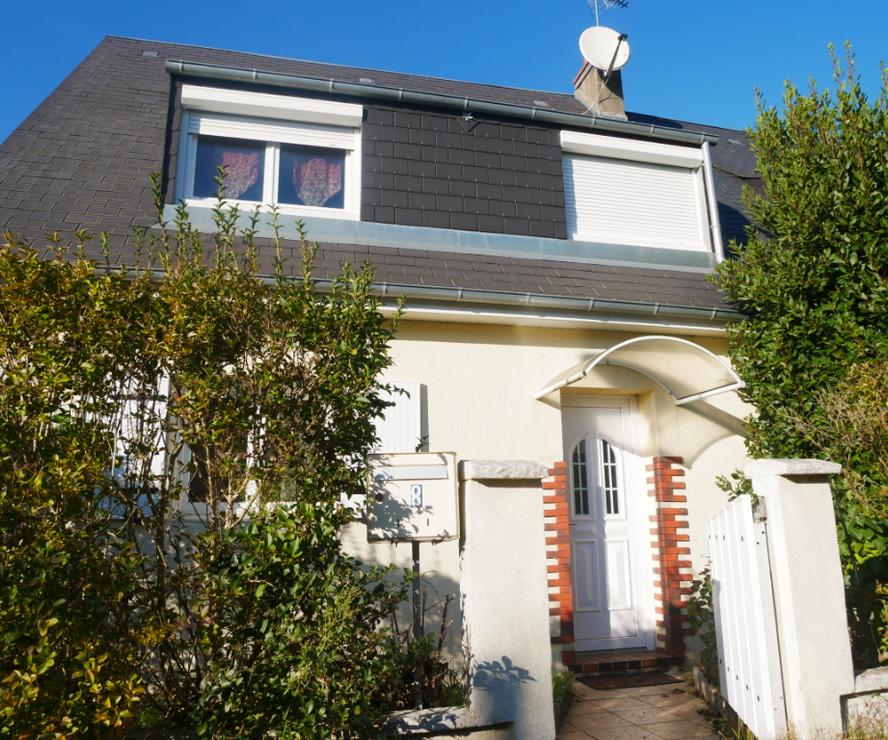 Vente Maison 5 pièces 92m² CHECY - photo