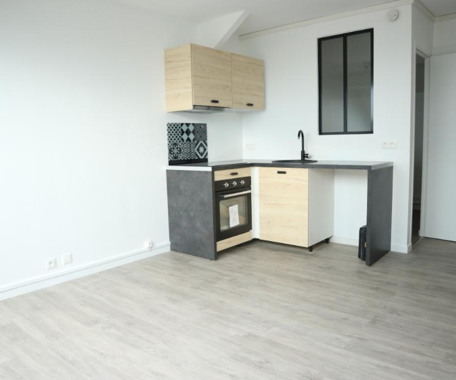 Location Appartement 1 pièce 24m² Olivet (45160) - photo