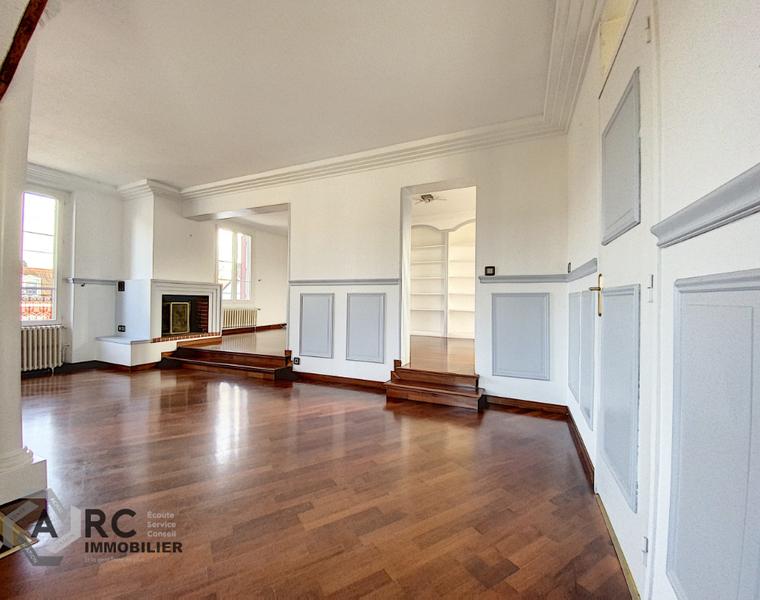 Vente Appartement 4 pièces 88m² FLEURY LES AUBRAIS - photo