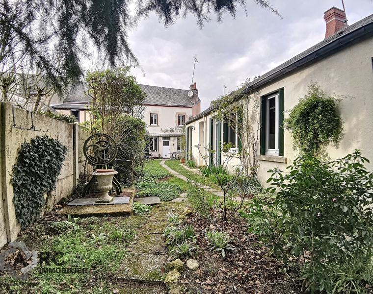 Vente Maison 5 pièces 100m² FAY AUX LOGES - photo
