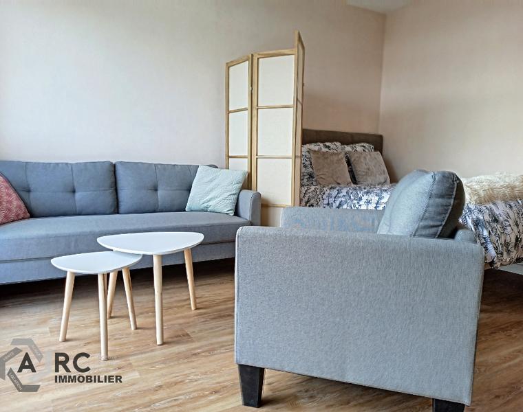 Location Appartement 1 pièce 36m² La Chapelle-Saint-Mesmin (45380) - photo